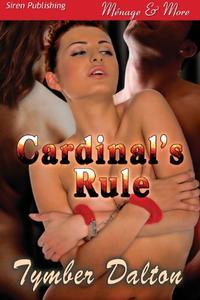 Cardinal's Rule