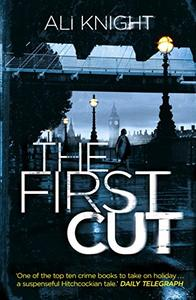 A compulsive psychological thriller with a shock twist that will leave you gasping