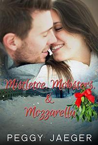 Mistletoe, Mobsters, & Mozzarella