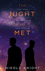 The Night We Met: A Gay Romance Short Story