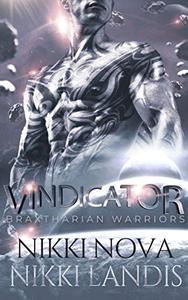 Vindicator: Braxtharian Warriors #1