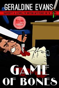 Game of Bones: British Detectives