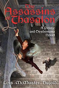 The Assassins of Thasalon