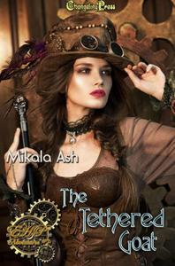 The Tethered Goat