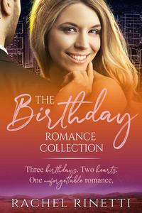 The Birthday Romance Collection