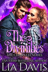 The Divinities: The Complete Series