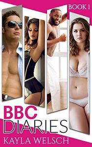 BBC DIARIES: Book 1