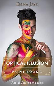 Optical Illusion: An m/m romance