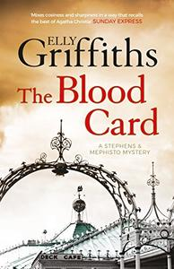 The Blood Card: gripping summer mystery read from the author of The Stranger Diaries