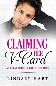 Claiming Her V-Card