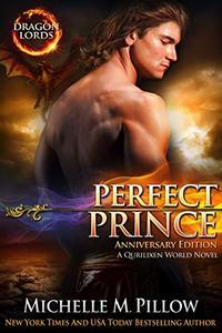 Perfect Prince: A Qurilixen World Novel