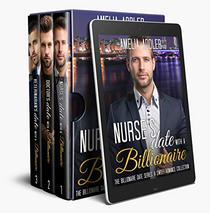 The Billionaire Date Series: a sweet romance collection