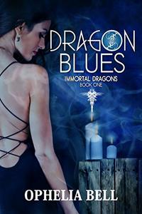 Dragon Blues: A Reverse Harem Dragon Romance