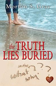The Truth Lies Buried (Choc Lit): A compelling mix of mystery and romance
