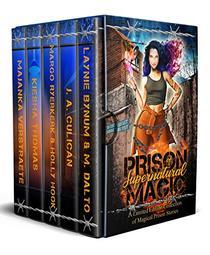 Prison of Supernatural Magic