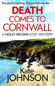 Death Comes to Cornwall