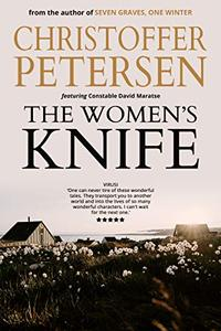 The Women's Knife: A short story of mental health and manipulation in the Arctic