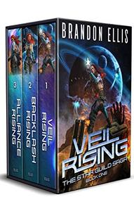 Star Guild Saga Boxed Set: The Complete Series