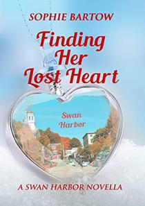 Finding Her Lost Heart: A Swan Harbor Novella