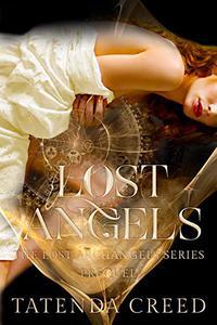 Lost Angels: A Fantasy & Paranormal Romance Novel