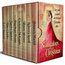 A Scandalous Christmas