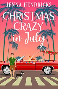 Christmas Crazy in July: Christmas Only Comes Once A Year