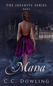 Mana: Infinity Series Book 2