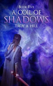 A Coil of Shadows: Medieval Urban Fantasy in Post Arthurian Britain