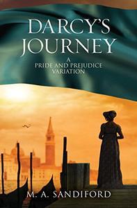 Darcy's Journey
