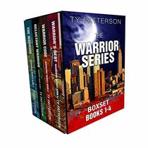 The Warriors Series Boxset I