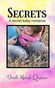 Secrets: Confessons Series Book 1