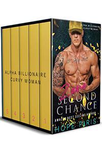 Second Chance: Second Chance Billionaire Romance (Box Set)