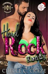 Hard Rock Kandy: Dogs of Chaos Book Two
