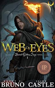 Web of Eyes: An Epic Fantasy Adventure