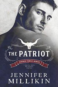The Patriot: A Small Town Romance