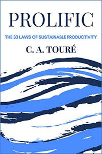 Prolific: The 33 Laws of Sustainable Productivity