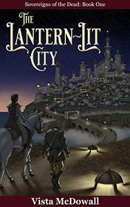 The Lantern-Lit City