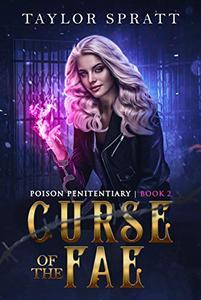Curse of the Fae: A Fae Fantasy Romance: