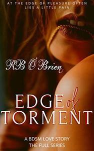 EDGE of TORMENT