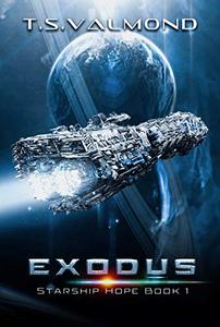 Exodus: A Space Opera Adventure
