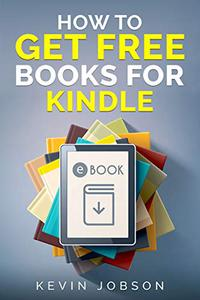 How to Get Free Books for Kindle