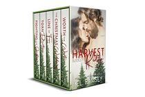 Harvest Ridge Series: Box Set