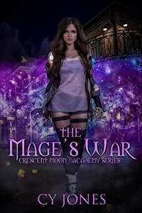 The Mage's War