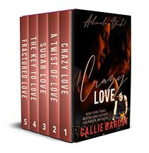 The Entire Adrenaline Series: Books One through Five
