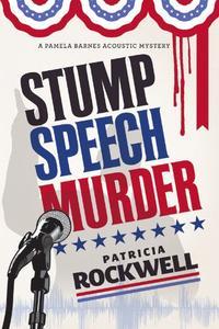 Stump Speech Murder
