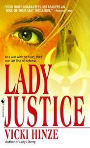 Lady Justice: A Novel