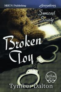 Broken Toy [Suncoast Society]