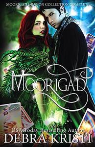 Moorigad: Complete Moorigad Dragon Collection
