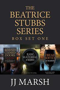 The Beatrice Stubbs Boxset One: Heart-racing European crime fiction