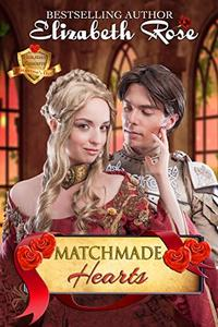 Matchmade Hearts: Valentine's Day (Sweet and Clean Romance)